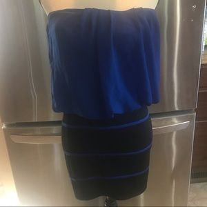 WetSeal sleeveless dress.